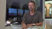 Video ««Magma und Schmelzwasser – eine explosive Mischung»» abspielen