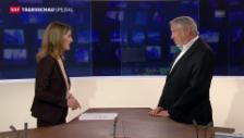 Video «Sicherheitsexperte Kurt Spillmann zu den Anschlägen» abspielen