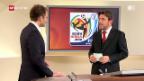 Video «Stephan Klapproth sucht die Kamera» abspielen