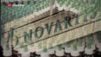 Video «Novartis im Aufwind» abspielen