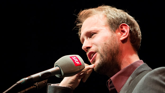 Sebastian Nitsch: Der Mann, der weiss, was einer Frau ein Shampoo antun kann