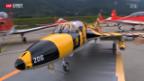 Video «Modell-Jets im Haslital» abspielen