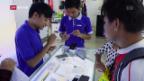 Video «Facebook zeigt in Burma eine verzerrte Realität» abspielen
