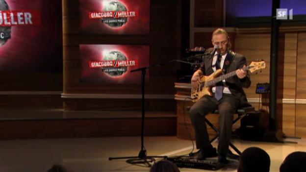 Video «Dani Ziegler: R.I.P.» abspielen