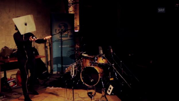 Video «Cathy van Eck «Song No 3»» abspielen