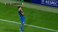 Link öffnet eine Lightbox. Video Hoffenheim schlägt Basaksehir souverän abspielen
