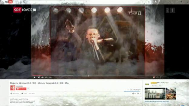 Video «Schweizer Firmen trotzen Youtube» abspielen