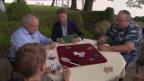 Video «Intensiv-Jasstraining mit Bundesrat Johann Schneider Ammann» abspielen