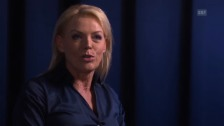 Video «Stauber: «Mein Hochdeutsch eckte an»» abspielen