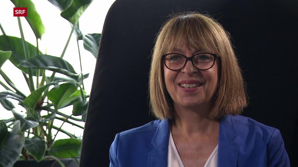Gabriela Baumgartner, «Kassensturz»-Juristin: «Es kann ja nicht sein, dass ich dem Verkäufer etwas zahlen muss, weil er nicht liefern kann.»