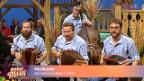 Video «Mosibuebe - Der kleine Andreas» abspielen