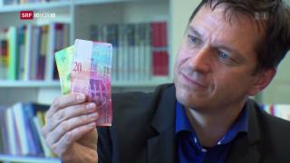 Video «FOKUS: Rentenreform» abspielen