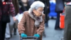 Video «Überalterung in Japan» abspielen