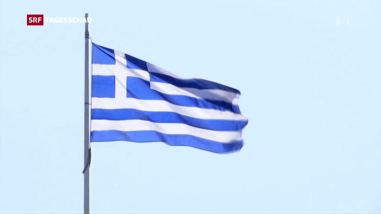 Griechenland braucht neues Geld