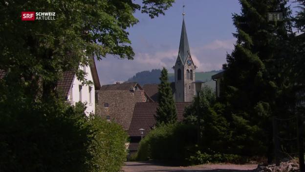 Video «Blockierte Fusion in Wädenswil» abspielen