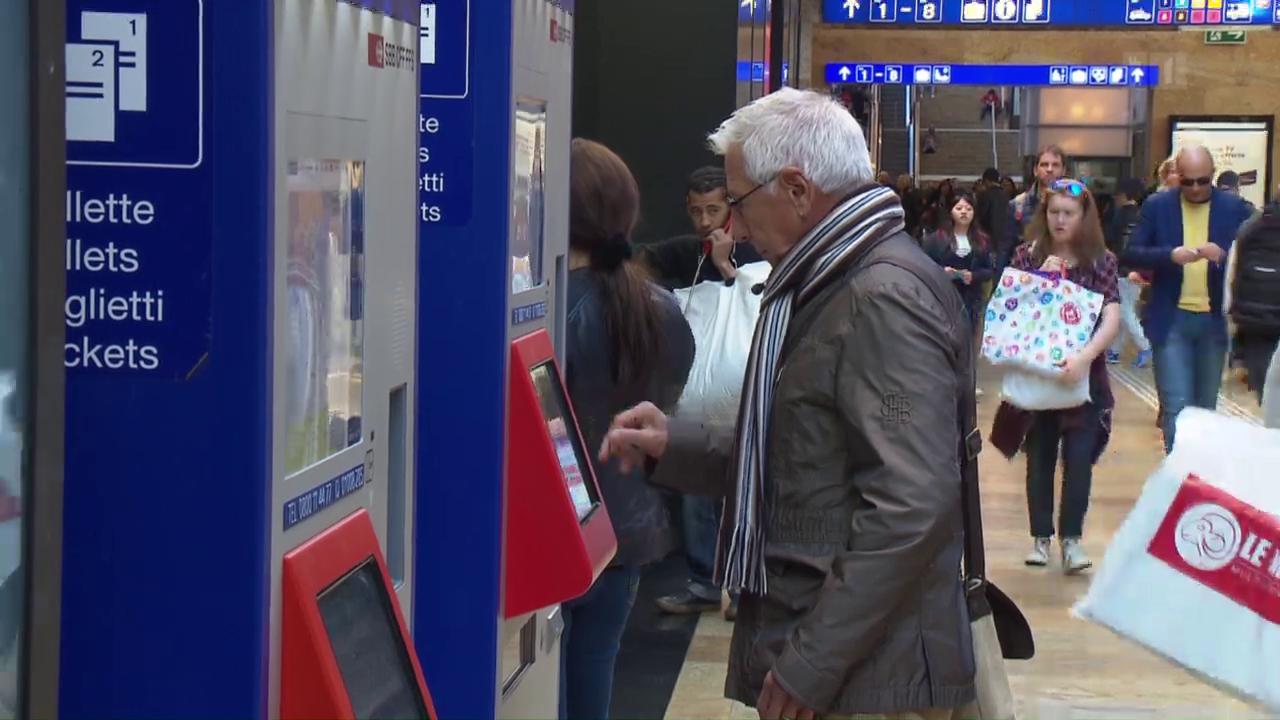 Betrugsopfer selber schuld: Bank bittet Kunden zur Kasse