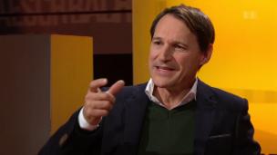 Video «Rolf Dobelli: Negative Emotionen beseitigen» abspielen