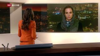 Video «FOKUS: Schaltung zu Natalie Amiri» abspielen
