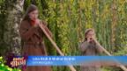 Video «Lisa Stoll und Malina Grimm» abspielen