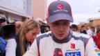 Video «F1: Hülkenberg überzeugt in Südkorea («sportpanorama»)» abspielen