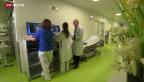 Video «Deutsch für Ärzte» abspielen