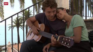 Video «Rendez-vous à Nice: À la folie? (18/20)» abspielen