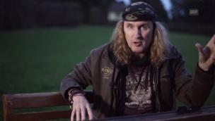 Video «Chris von Rohr und das Luftgewehr des Lehrers» abspielen