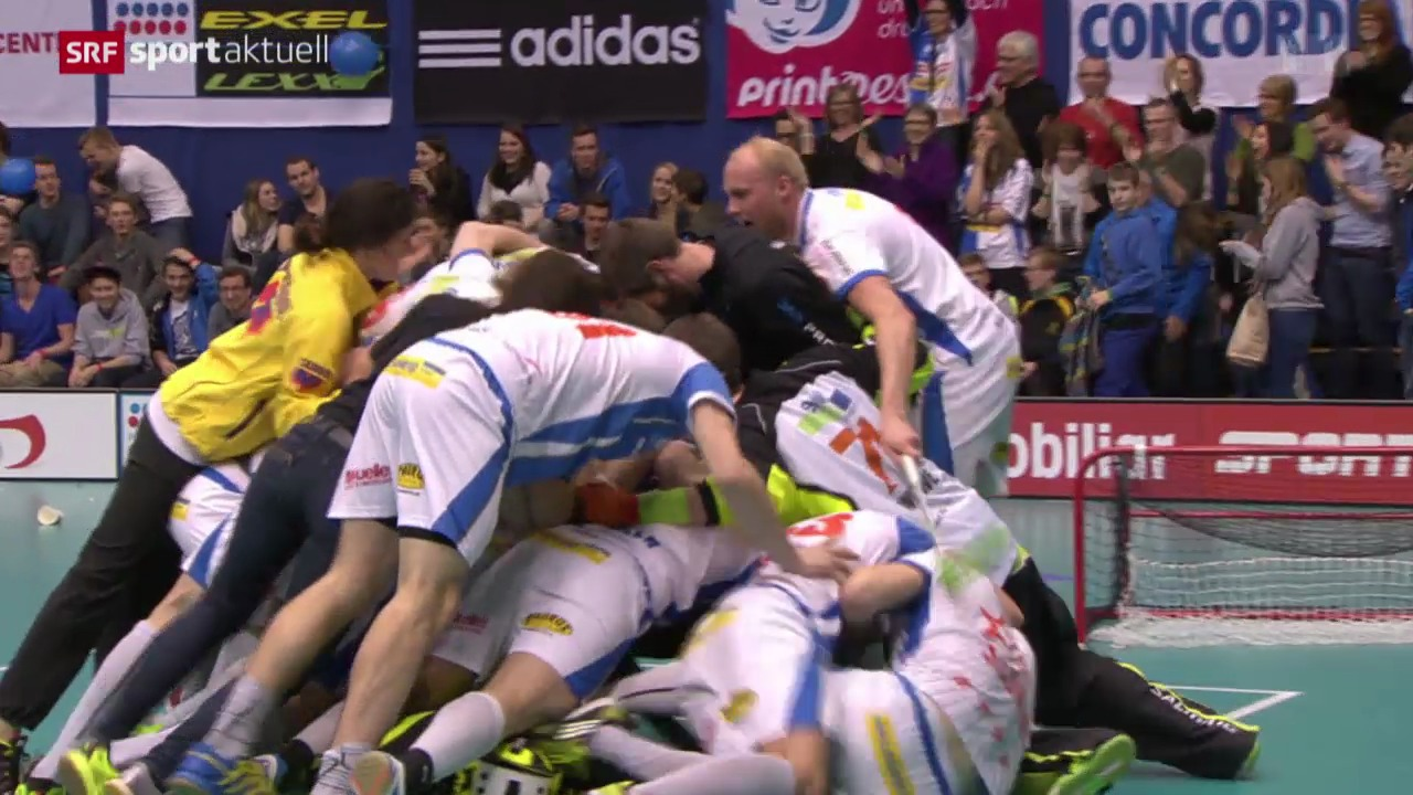 Unihockey: Cupfinals in Bern