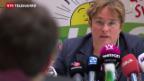 Laschar ir video «Magdalena Martullo-Blocher candidescha per PPS GR per las elecziuns en il Cussegl naziunal»