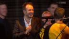 """Video «Züri West erhalten den """"Outstanding Achievement Award""""» abspielen"""