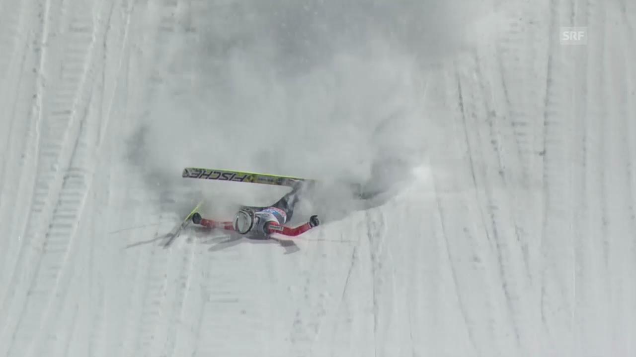 Skispringen: Vierschanzentournee, Oberstdorf