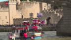 Video ««Fischen für den EU-Austritt»» abspielen