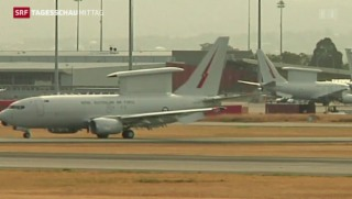 Video «Erfolglose Suche nach Flug MH370» abspielen