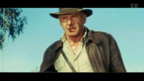 Video «Indiana Jones geht in die fünfte Runde» abspielen