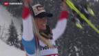 Video «Lara Gut ist Siegerin des Gesamtweltcups» abspielen