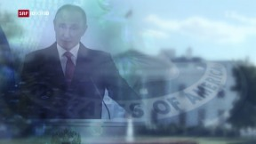 Video «Der lange Arm Russlands» abspielen