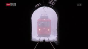 Video «Die unsichere Zukunft der Ostschweizer Nostalgiebahnen» abspielen