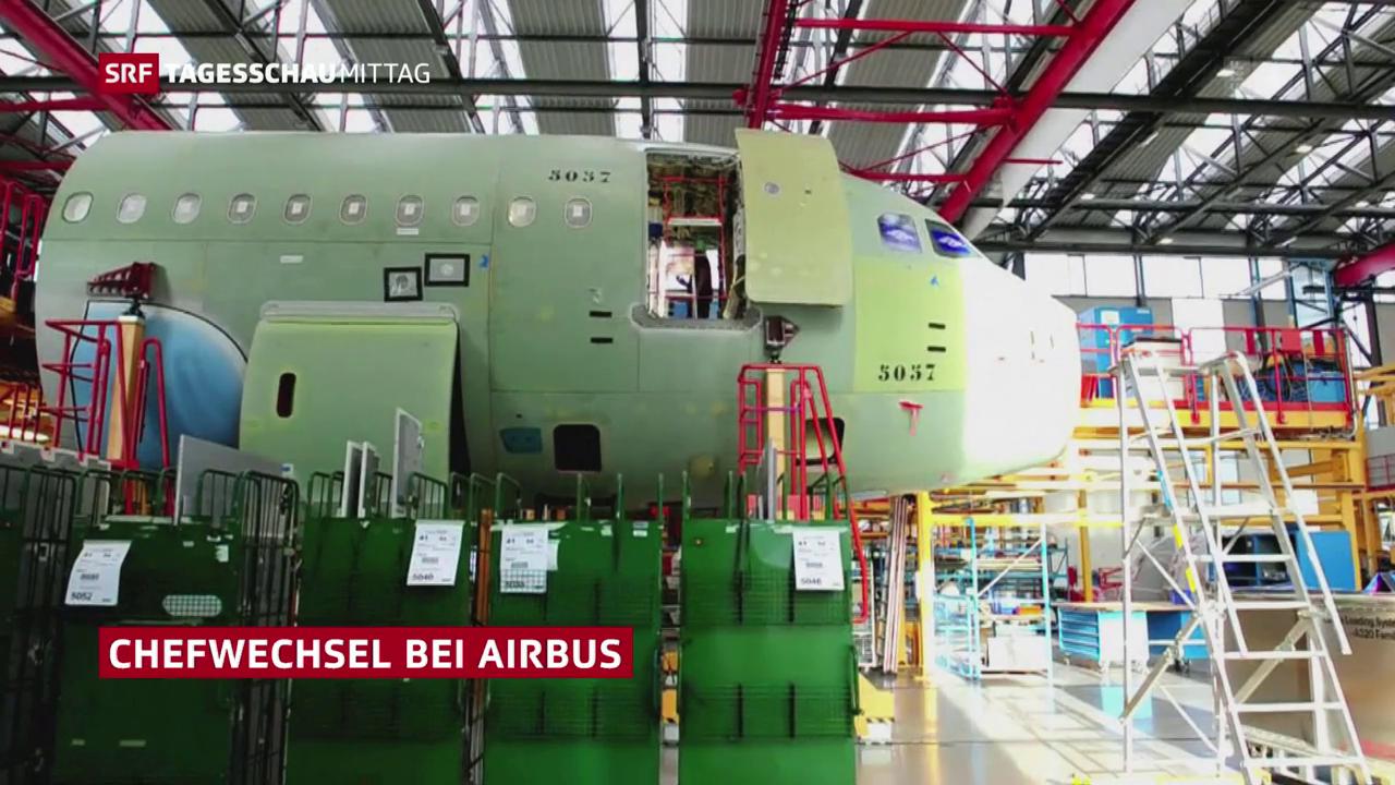 Der Weg von Airbus aus der Krise?