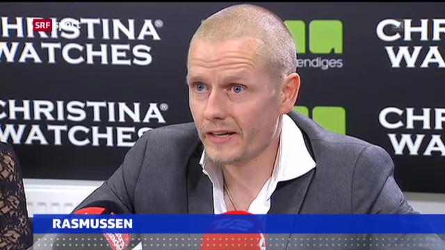 Rasmussens Dopinggeständnis («sportaktuell»)