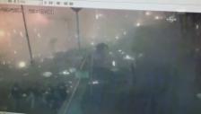 Video «Der Moment der Explosion in Ankara (unkomm.)» abspielen