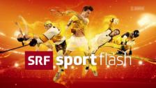 Link öffnet eine Lightbox. Video «sportflash» vom 15.08.2018 abspielen