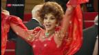 Video «Gina Lollobrigida» abspielen