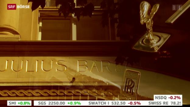 Video «SRF Börse vom 14.05.2014» abspielen
