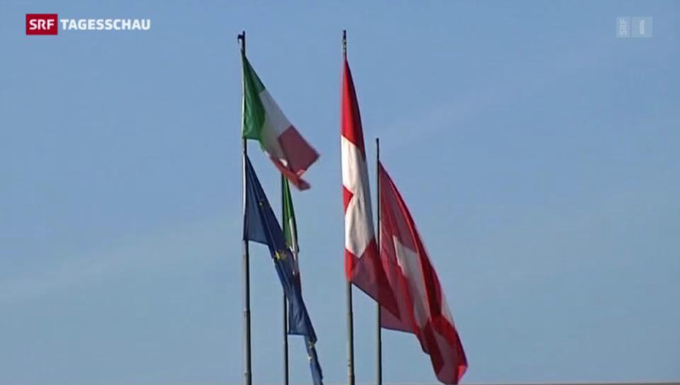 Neue Regeln für italienische Steuersünder