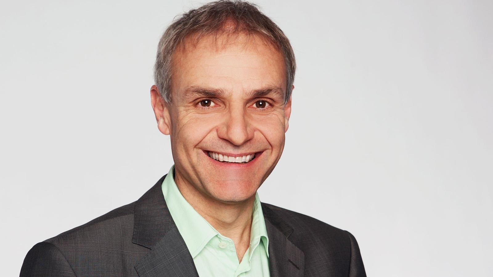 Michael Stäuble: «Sutil ist eine sehr gute Wahl» (Radio SRF)