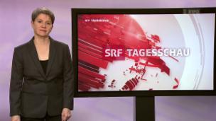 Video «Tagesschau und Meteo vom 19.02.2018» abspielen