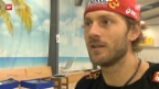 Video «Patrick Heuschers kompromissloser Weg nach Olympia 2012» abspielen