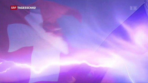 Video «Tagesschau vom 24.12.2017, 19:30» abspielen