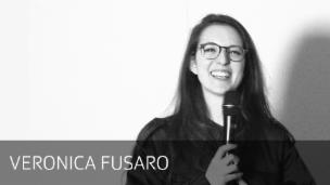 Video «Veronica Fusaro: Wieso bist du Musikerin geworden?» abspielen