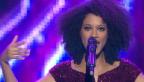 Video ««ESC-Entscheidungsshow»: Auftritt von Deborah Bough» abspielen